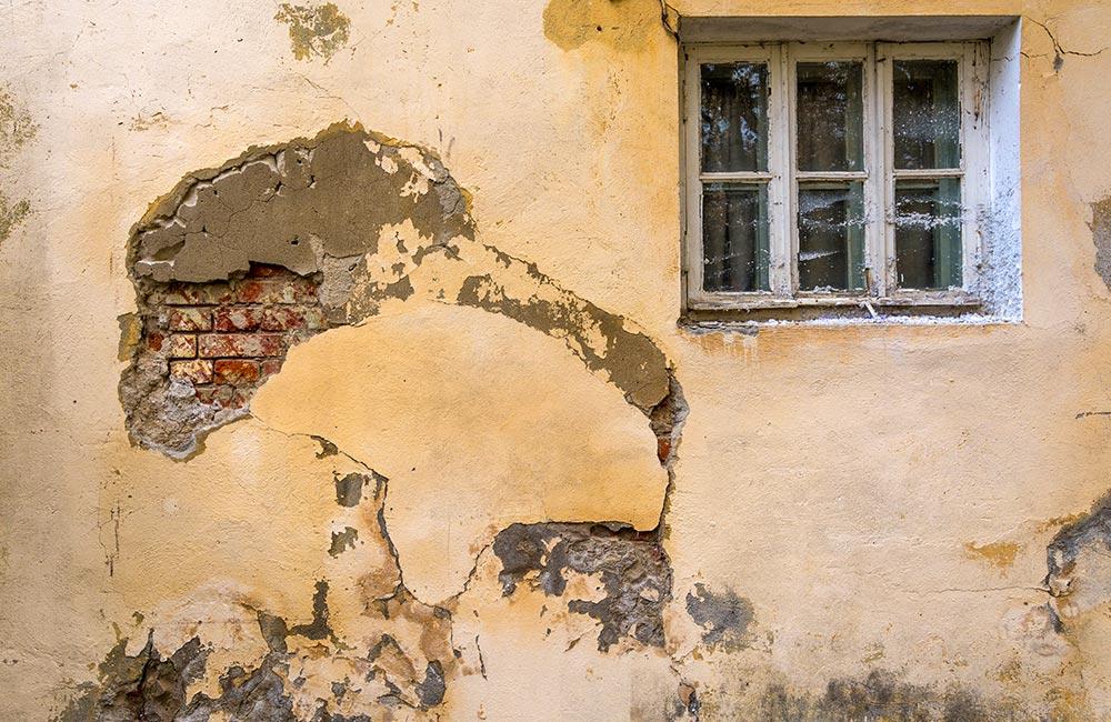 Altes Haus sanieren oder neu bauen