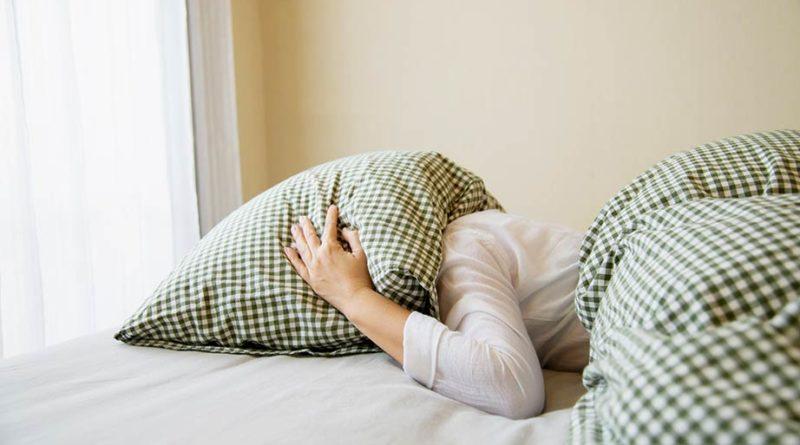 Kann man sich gesund schlafen?